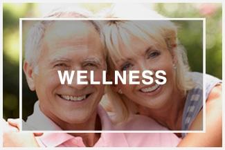 Wellness Symptom Box