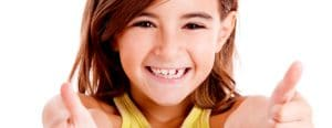 Chiropractors help children